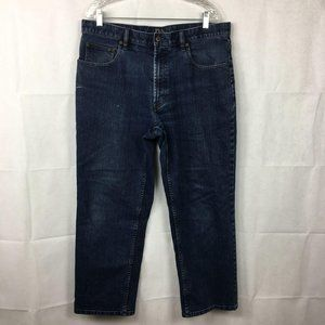 Jos A Bank Tailored Fit Jeans Sz 36 / 29